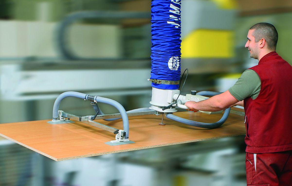 Assist Lift Attachments : Material handling equipment software